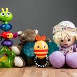 Jak wybrać zabawkę dla dziecka