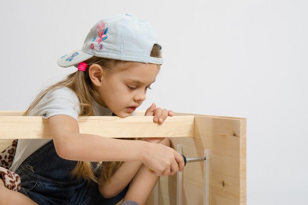 Bezpieczeństwo dziecka najważniejsze